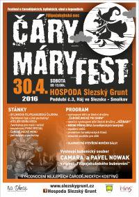 carymary fest plakat WEB